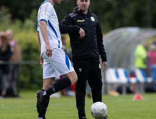 Regioteam Dronten verliest oefenduel van Almere City FC